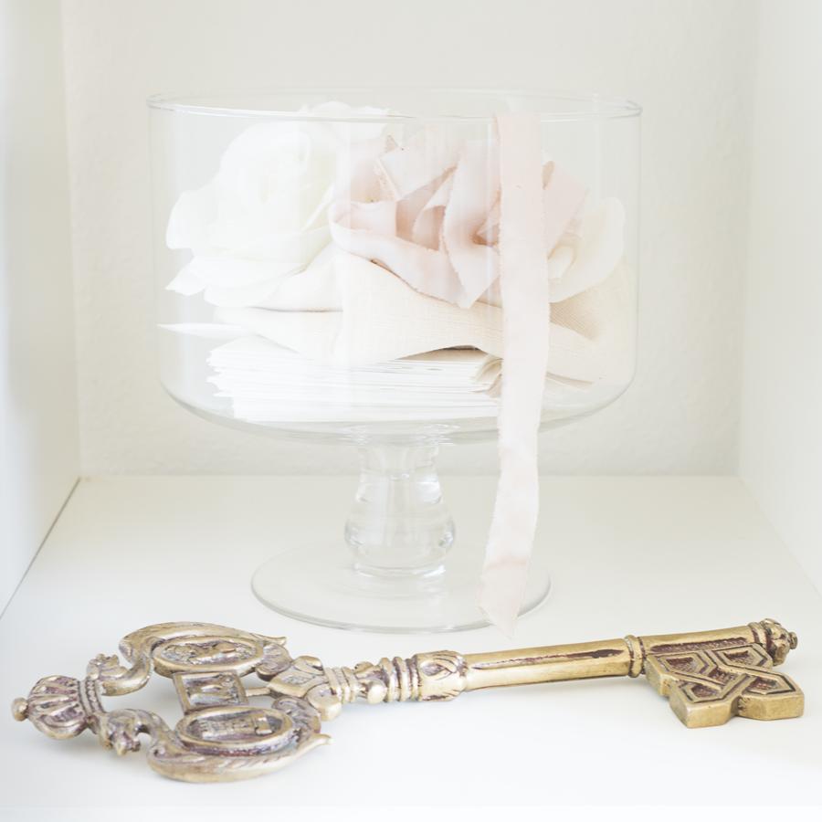 kirsten ashley calligraphy design studio tour silk ribbons